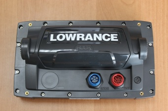 Эхолот Lowrance HOOK-7x Mid/High/DownScan